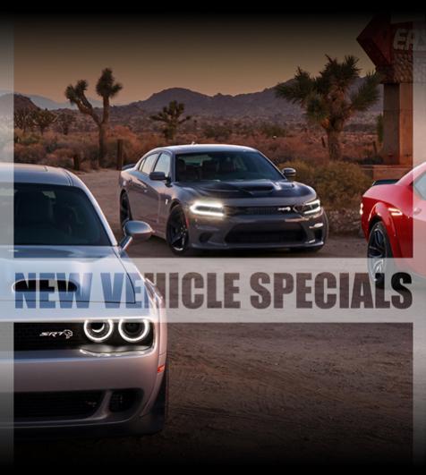 Dodge Dealership: Anaheim Chrysler Dodge Jeep RAM Fiat Dealership In Orange