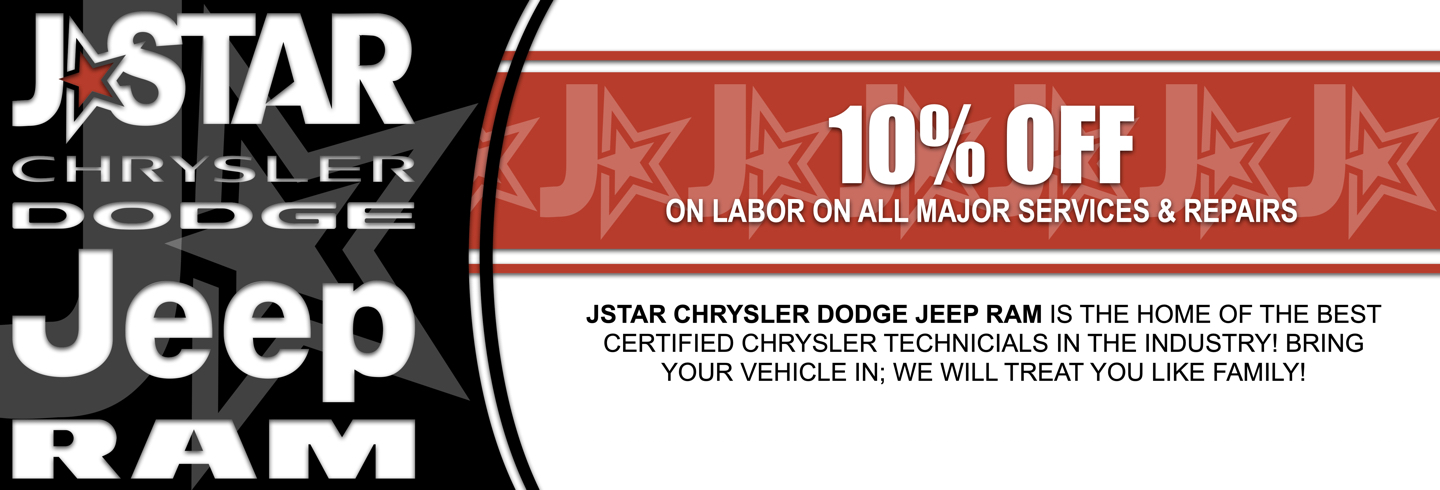 10% OFF ON ALL MAJOR SERVICES & REPAIRS